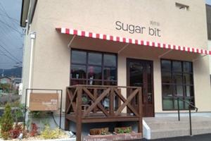 sugar bit